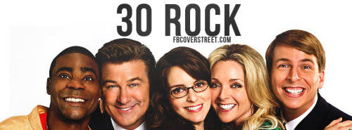 30 Rock Facebook Covers