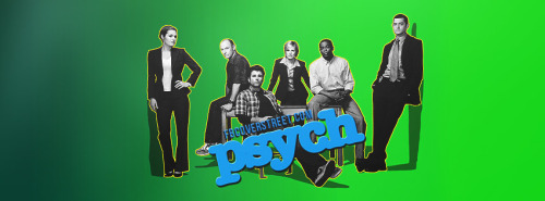 Psych 2 Facebook Cover