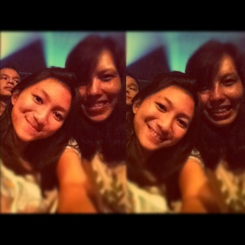 @dwinaevantina @intandesip (Taken with instagram)