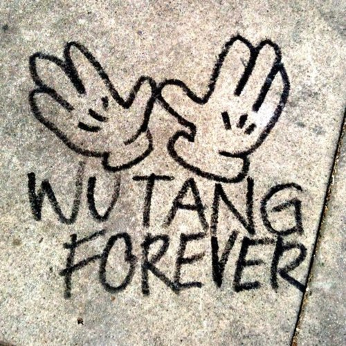 """Wu-Tang is here forever, motherfucker. — Ol' Dirty Bastard, Triumph"