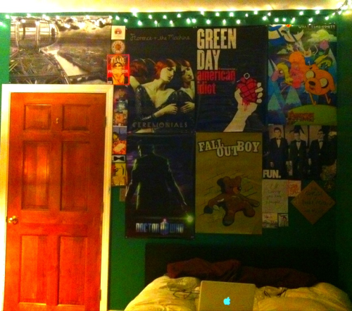 my room is cooler than your room.