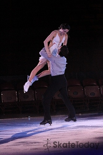 beautiful-shapes:  Virtue and Moir SOI 2012