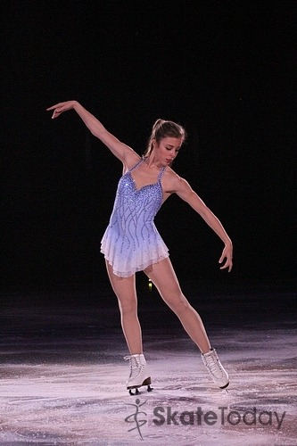 Ashley Wagner SOI 2012
