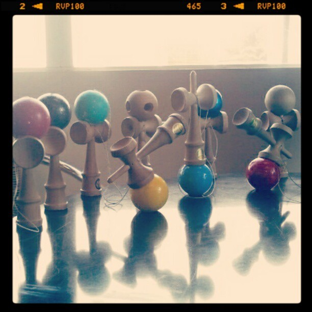Kendammaaaa  (Taken with instagram)