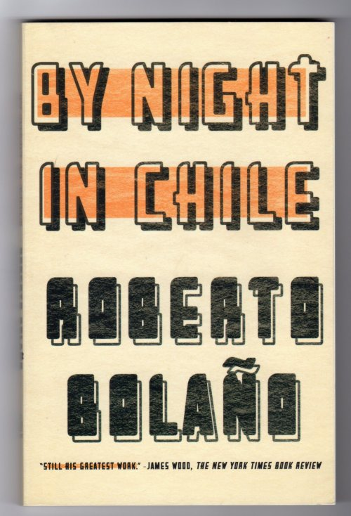 "A life in 118 pages. In Roberto Bolano's ""By Night In Chile"" Father Urrutia recounts his life story with  a torrent of anecdotes from atop his final mattress. Bolano shoves the reader into Urrutia's stream of consciousness rant. The result is much like life itself, a compacted ball of terrible beauty and divine horror. The mistakes of youth ebb into the bold missteps of early adulthood to be punctuated by the solitude of age. No grand tragedy befalls Father Urrutia, no great mystery arises. ""By Night"" meditates on life in the Chile but the themes explored are universal. Bolano's craftsmanship emerges in his effort to keep Urruita ordinary. Despite the interwoven landscape of Chile's political wastelands, the comings and going of generals and marxists alike, Father Urrutia appears quite plain. It was not until the final pages of ""By Night"" that I knew the Father's fate was the same as mine. Some day soon, I will live my life in the past tense. The seasons of life unfold at a brisk pace. 118 pages to be born, to live, to love, to create, and to die."