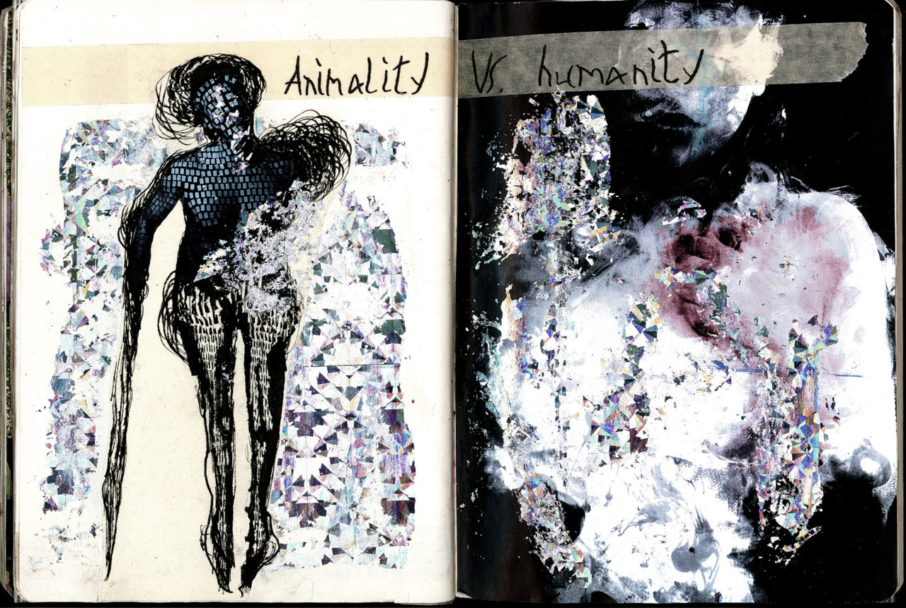 I uploaded some pages from my sketchbook, check it outhttp://blogsoffia.tumblr.com///Soffia