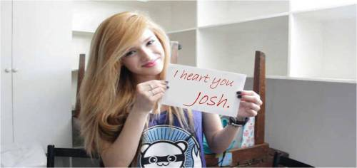 "ChachiGonzales is one of my crush in an American Entertainment Industry. She is a great performer and I love the way she dance.  For me, ""I.Am.Me"" , is not ""I.Am.Me"" without Chachi. :D #loveChachi."