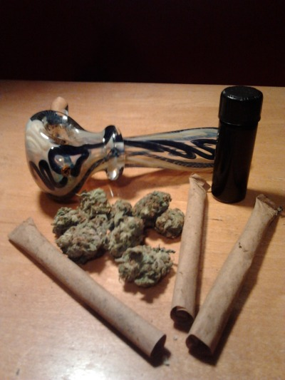 Just Wake and Bake :)
