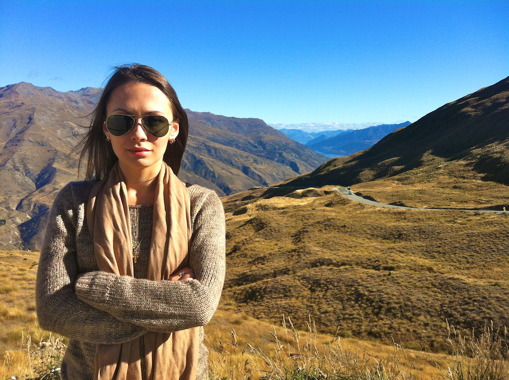 Weekend escape, Queenstown.