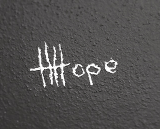 Graphic Design of the Day - Hope.. A Fresh Start…www.umutyildiz.com.trhttp://dailydesignchallenge.tumblr.com/http://dailyinstagramchallenge.tumblr.com/
