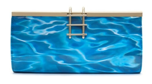 Kate Spade 'Pool Party' Clutch (buy here)