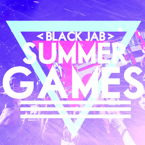 "Listen to Black Jab's latest instrumental release ""Summer Games"" D/L & Listen here: http://www.sharebeast.com/gmeg4bey65me"