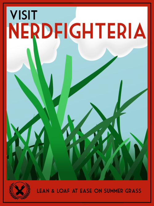the-nerdfighter-notes:  Amazing nerdfighteria-themed art deco mini posters!  These were made by a nerdfighter named Katie M! She so kindly made these for use for The Nerdfighter Note Project 2012! Feel free to print these off and slide them into books, or use them as mini posters and leave them places, like bulletin boards! Don't know what The Nerdfighter Note Project is? Never fear, Click HERE!