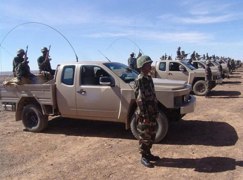 "Reuters | Mali junta rejects West African troop deployment Mali's junta said on Friday it would resist any deployment of West African soldiers in the country and treat foreign forces sent there under a regional plan as ""the enemy"". The comments came a day after regional bloc ECOWAS said it would send troops to Mali and Guinea-Bissau to tackle the aftermath of coups that, in the case of Mali, has left more than half the country in rebel hands. ""We will not accept any ECOWAS soldiers on our territory. This is non-negotiable. Any soldier who comes will be seen as the enemy,"" Bakary Mariko, a spokesman for Mali's CNRDRE junta, told Reuters by telephone. FULL ARTICLE (Reuters)  Photo: Magharebia/Flickr"