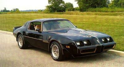 Pontiac Firebird Trans-Am