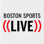 Boston Sports Live debuts at noon on Boston.com  - Watch our new live video show featuring columnist Christopher L. Gasper today at noon right here at Boston.com.
