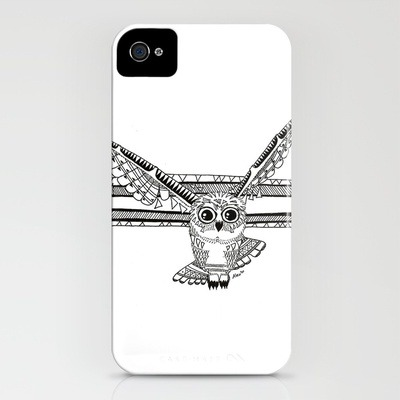 in case somebody's interested, some art prints/iPhone cases/… with my designs are gonna be available on Society6 :) http://society6.com/Beartrick/