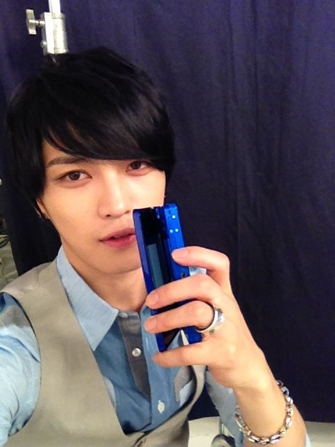 @mjjeje: It's been a while since I've gotten crazy over something like this.. ㅜ My skills have become rusty  ©
