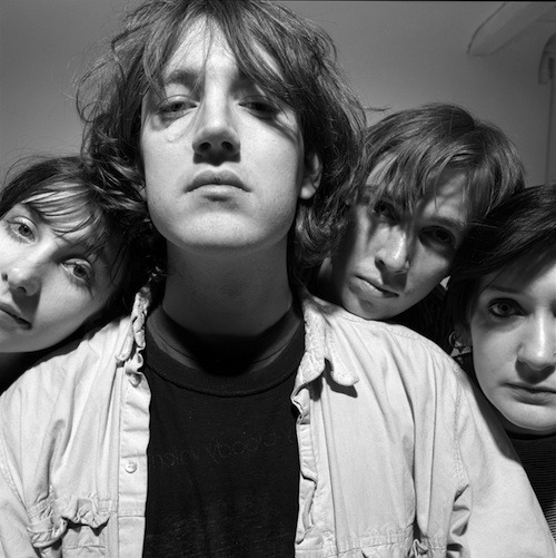 pitchfork:  My Bloody Valentine's Kevin Shields tells us about the twisty story behind his band's forthcoming reissues in our latest feature interview. Photo by Steve Double.