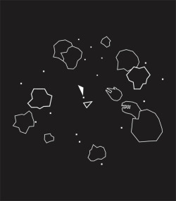 Star Wars Asteroids