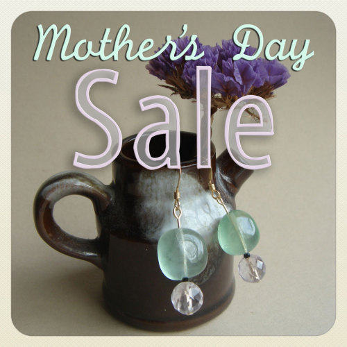 Give the perfect gift to the special Mom in your life! Use coupon code MOTHERSDAY20 for 20% off your next order, valid now through May 13, 2012 at 11:59 p.m. EST. Happy Mother's Day!