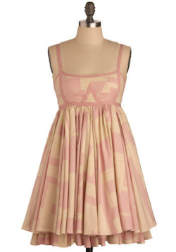 Lipstick Labyrinth dress, size S, via Modcloth. New without tags. $55 shipped