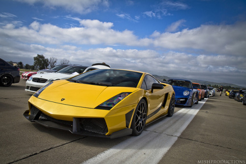 Meet.Rally.Race.Party. Event on Flickr. One of my favorite car shots I have taken to date.