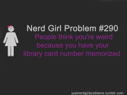 justnerdgirlproblems:  suggested by bookfancier
