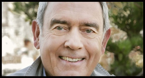 "thedailywhat:  Say What Now of the Day: Dan Rather joined George Stephanopoulos today on Good Morning America, where he doubled down on the 60 Minutes story in which he asserted that George W. Bush had deserted the Texas Air National Guard, and which got him fired from the network.  ""We reported a true story. I am not at CBS now because I and my team reported a true story. It was a tough story, a story a lot of people didn't want to believe and it was subjected to a terrific propaganda barrage to discredit it.""  Stephanopoulos asked Rather whether it was possible to know the entire truth without all of the documents.  ""No, what story does anyone know the truth, the whole truth and nothing but the truth?. But we reported the truth and that is that President Bush — later President Bush — when he was in National Guard service, he was at least AWOL and we had a top general in the Army saying on the record he was a deserter. Now everybody makes mistakes. I made some, President Bush obviously made some. But because we reported that story, they put heavy pressure on the corporate entity and the corporate entity voted.""  The disgraced journalist and former CBS Evening News anchor's new book, Rather Outspoken: My Life in the News, goes on sale Tuesday. [mediaite]"