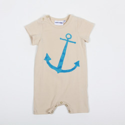 Body Anchor by Mini Rodini