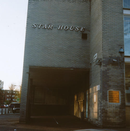 starhouse @ london