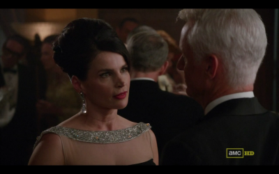 "elcineasta:  Mad Men | 5.08 ""At the Codfish Ball"""