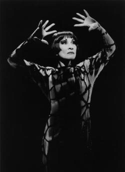 Chita Rivera/Kiss of the Spider Woman