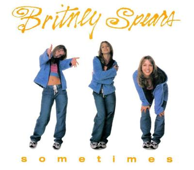 "It's ""Sometimes"" week in honor of the single's 13-year anniversary today. Tag your posts #Sometimes and we'll reblog all week long on Britney's blog."