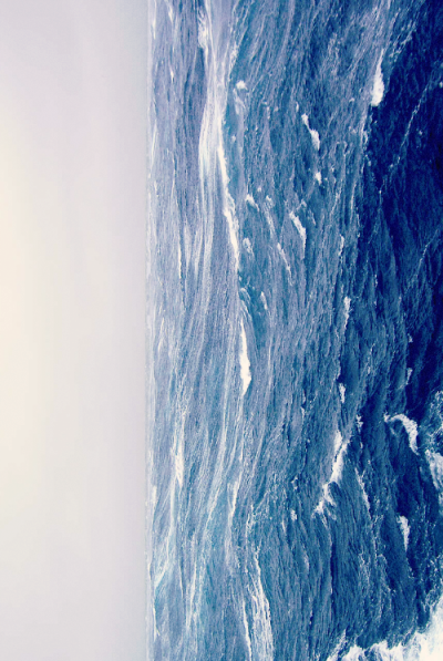 hellanne:  Arctic Sea near Greenland (by Olof S)