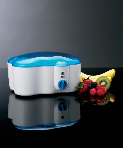 Blue Yogurt Maker