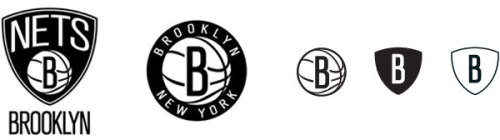 The new Brooklyn Nets' logo comes directed by Jay-Z and designed by Timothy P Morris   More on the Nets' arrival to Brooklyn and music from Hova at rcrdlbl.com.