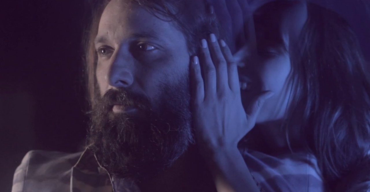 We get inside the mind of Parisian musical hero Sebastien Tellier via filmmaker Guy Aroch's provocative short
