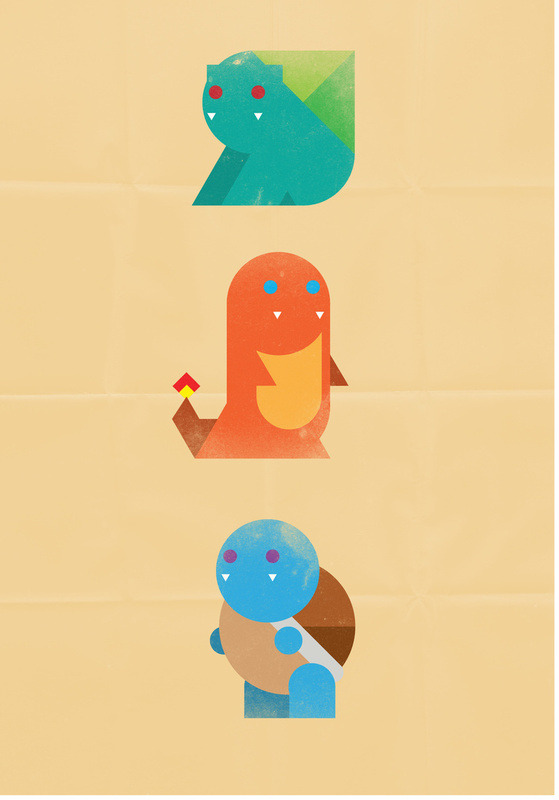 Pokemon Created byChris Redford Available onSociety6