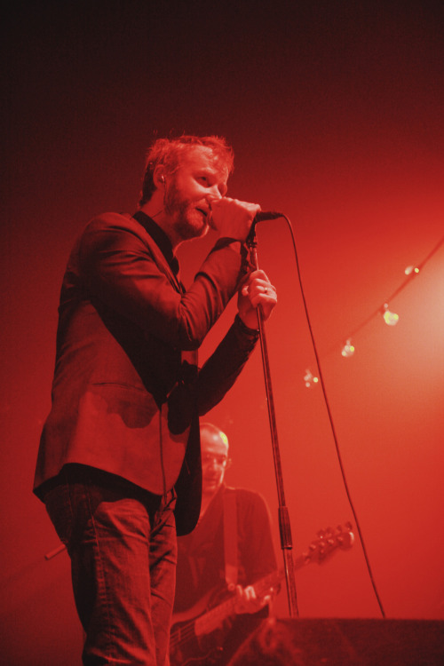 The National  flickr - achablive