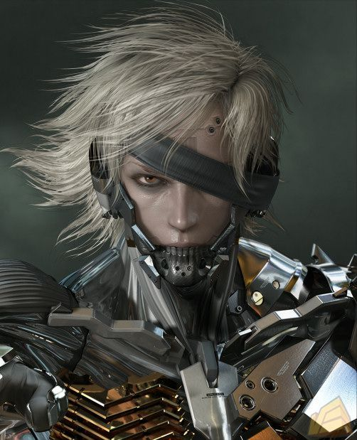 gamefreaksnz:  Metal Gear Rising: Make It Right 'Arm' trailer  Konami and Kojima Productions have released a new live action teaser for Metal Gear Rising: Revengeance.