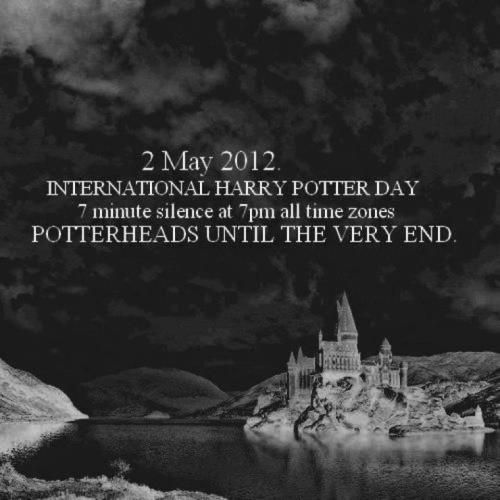 potter-in-the-games:  I'm ready for tomorrow!  this is a  holiday in my world