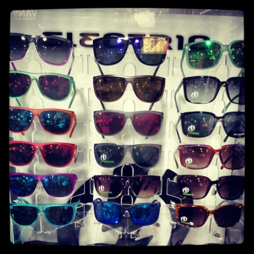 #sunglasses #glasses #fun #santacruz #culture #paris (Taken with instagram)