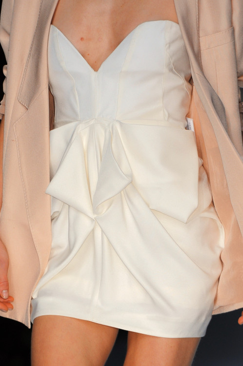 crystal-rocks:  stella mccartney spring 2009