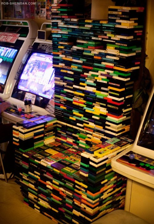 Throne of Games, very good.
