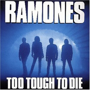 Ramones - Chasing the Night