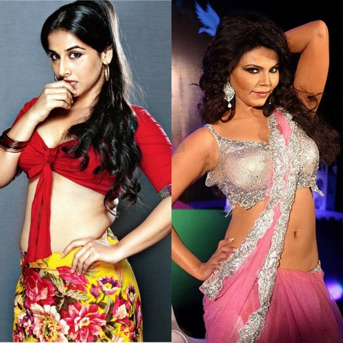 "Rakhi Sawant to play Vidya's role in Dirty Picture Bengali remake!!   ""Vidya Balan hasn't done anything in The Dirty Picture. I will do better and hotter scenes in the Bengali remake. Even Vidya will be surprised after seeing my character. I will be better than her. The sari is meant to be taken off in films, not worn. Films become a hit because of this, not because of stars."" Last time i checked Vidya is actually known for her outstanding acting and not her ""half naked pictures, tattoos and dramas"". Rakhi thinks she is better than everybody and crap rakhi needs a reality check because she is not the one playing the lead role in a female-oriented film like The Dirty Picture in Bollywood. ""The sari is meant to be taken off in films, not worn. Films become a hit because of this, not because of stars."" Yeah right Vidya's films actually work without all that crap. There is just no comparison between Vidya and Rakhi vidya is far more better than her in every single way.Gee i have never liked Rakhi Sawant and after reading this i just hate her. What do you guys think about her comment on this?"