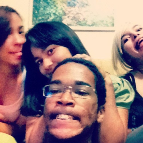 #me #friends (Publicado com o Instagram)