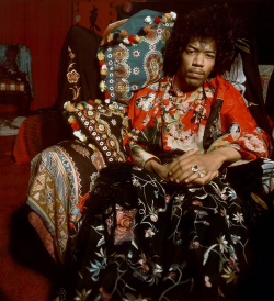 Rusty Reds  theswingingsixties:  Jimi Hendrix