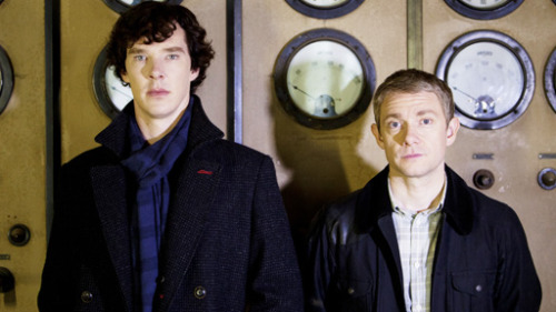 thegirlblogger:  Wahoo! Sherlock Series 2 set to start airing on PBS in 5 days! Set your DVRs folks!  Sundays May 6-20th on Masterpiece  (via Sherlock | Masterpiece | PBS)  I am excited for this.